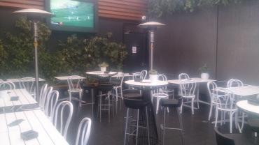 (pic - Story) Paddington - Woollahra Hotel 14