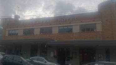 (pic - Story) Paddington - Woollahra Hotel 28