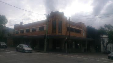 (pic - Story) Paddington - Woollahra Hotel 30