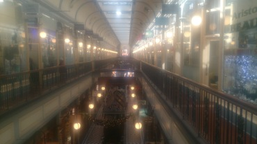 (pic - Story) The Rundles - Adelaide Arcade 01