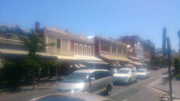 (pic - Story) The Rundles - Rundle Street 01
