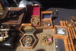 (pic - Story) Brunnie Festival - Antique Stall 02