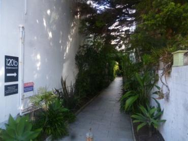 (pic - Story) Paddington - Garden Ally 02