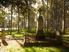 (pic - Story) Parramatta - Cemetary 02
