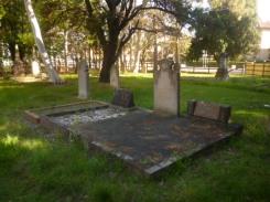 (pic - Story) Parramatta - Cemetary 03