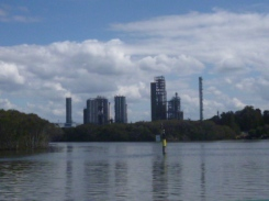(pic - Story) Parramatta - River Refinery
