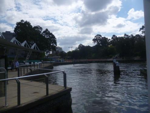 (pic - Story) Parramatta - Wharf 05