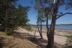 (pic - Story) To Melbs - Green Lake 03