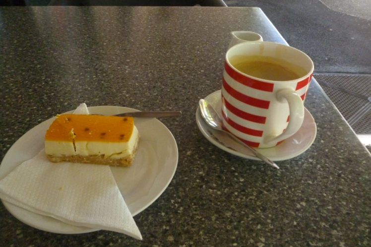 (pic - Story) Whittlesea - Coffee and Cake