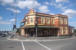 (pic - Story) Whittlesea - Commercial Hotel