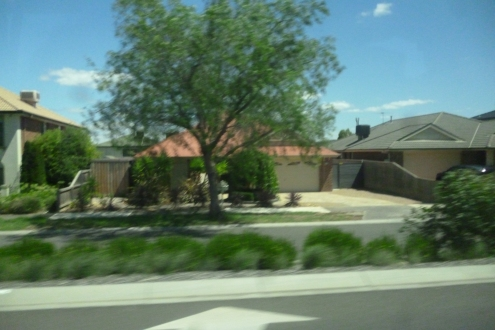 (pic - Story) Whittlesea - Housing Estate 01