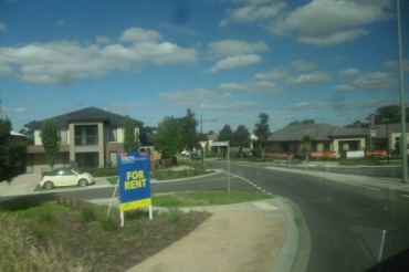 (pic - Story) Whittlesea - Housing Estate 02