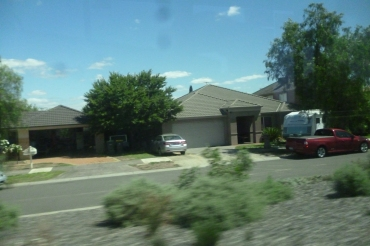 (pic - Story) Whittlesea - Housing Estate 05