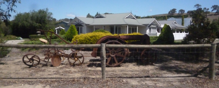 (pic - Story) Whittlesea - Old Plough