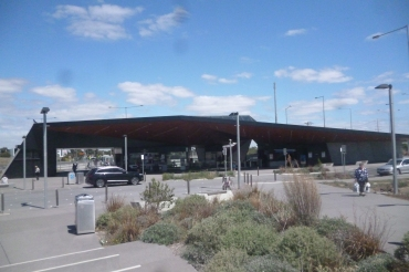 (pic - Story) Whittlesea - South Morang Station 01