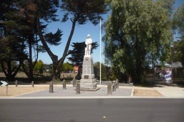 The World War I Memorial