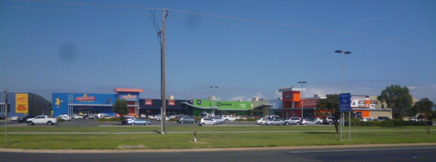 (pic - Story) Warnambool - Homemaker Centre