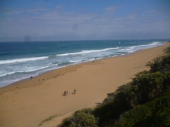 (pic - Story) Warnambool - Logans Beach 03