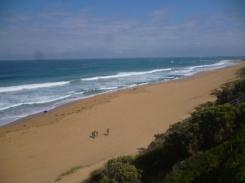 (pic - Story) Warnambool - Logans Beach 03