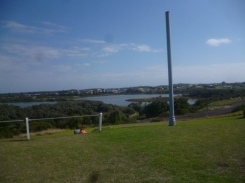 (pic - Story) Warnambool - War Memorial 02
