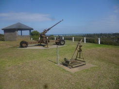 (pic - Story) Warnambool - War Memorial 03