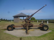 (pic - Story) Warnambool - War Memorial 04