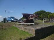 (pic - Story) Warnambool - War Memorial 05