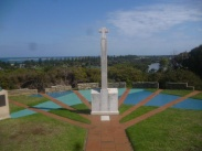 (pic - Story) Warnambool - War Memorial 06