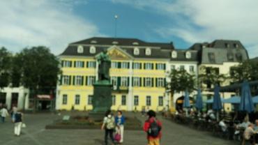 The Rathaus