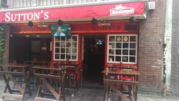 Sutton's Irish Pub