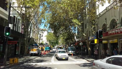 (pic - Story) Kings Cross - Road
