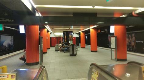 (pic - Story) Kings Cross - Station
