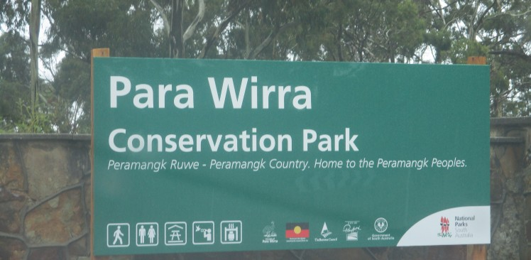 (pic - Story) Para Wirra - title