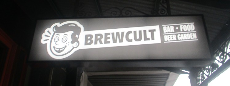 (pic - Story) Good Beer Week 1 - Brewcult