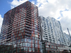 (pic - Story) Rotterdam - Buildings 02