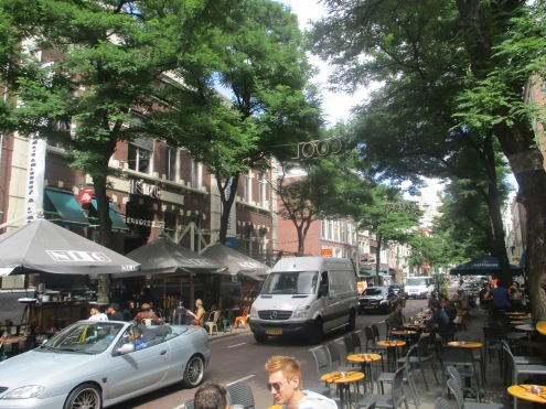 (pic - Story) Rotterdam - Cool District 01