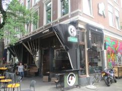 (pic - Story) Rotterdam - De Witte Ap 01