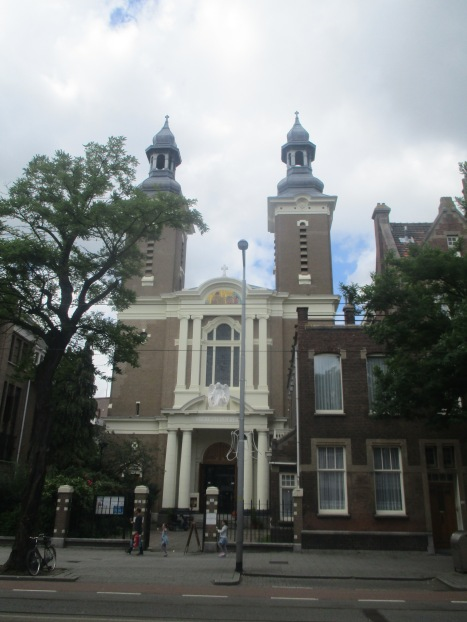 (pic - Story) Rotterdam - Wandering 01