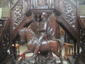 (pic - Story) Antwerp - Church 03