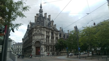 (pic - Story) Antwerp - City 01