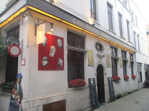 (pic - Story) Antwerp - Quinten Mastens 01