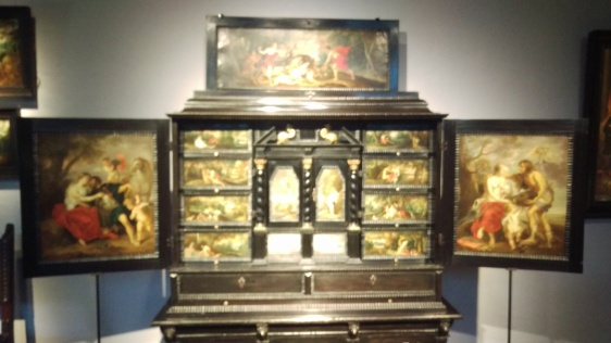 (pic - Story) Antwerp - Rubens 01