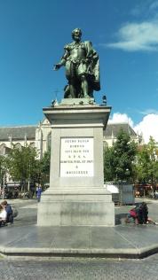 (pic - Story) Antwerp - Rubens 02