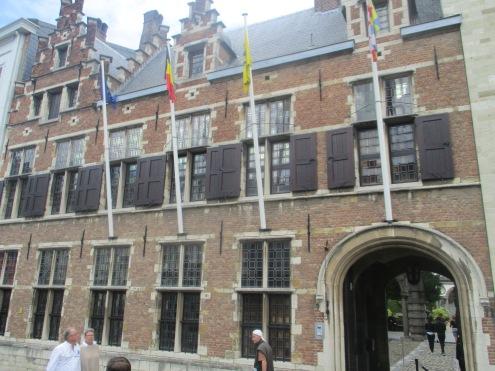 (pic - Story) Antwerp - Rubens 03