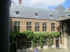 (pic - Story) Antwerp - Rubens 05