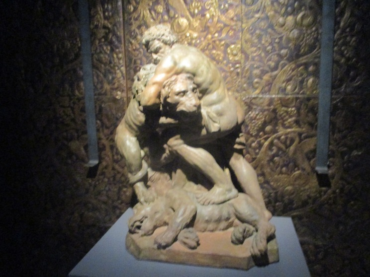 (pic - Story) Antwerp - Rubens 06