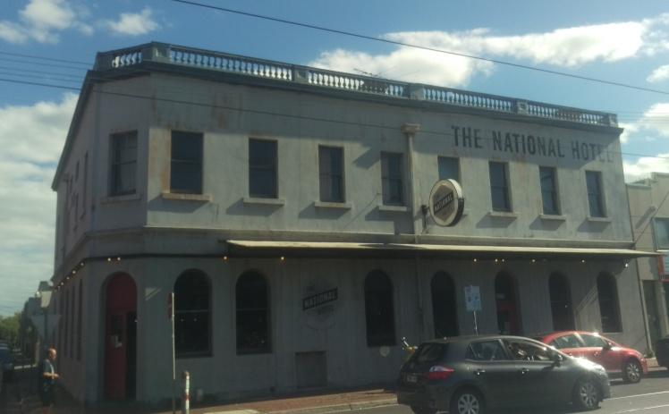 (pic - Story) Good Beer Week 2 - National