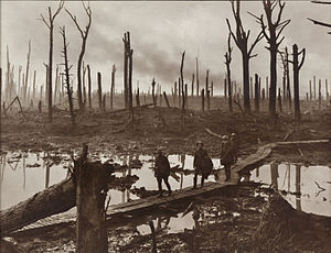 (pic - Story) Ypres - Iconic Photo
