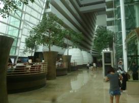 (pic - Story) Gardens - Marina Bay Hotel 01