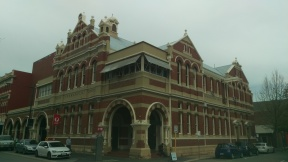 (pic - Story) Perth - Freo 01